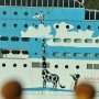 .. where Ikea discovers a boat with a giraffe on it